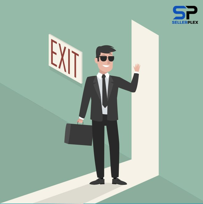 3 Effective Ways to Exit Your Business