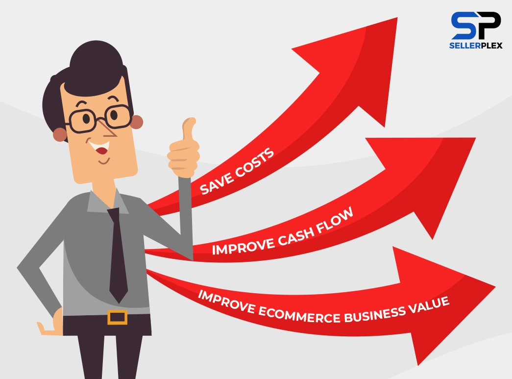 5 Ways to Save Costs, Improve Cash Flow, and Improve Your ECommerce Business Value info 1