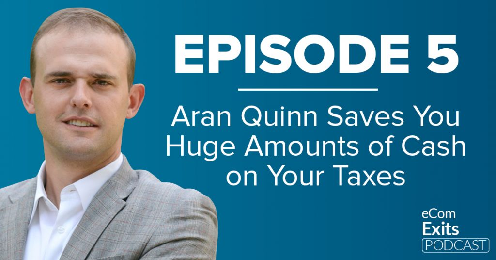 save a huge amount of cash on your taxes