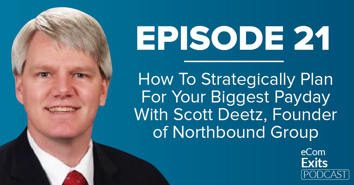 Scott Deetz_Podcast_Ecommerce