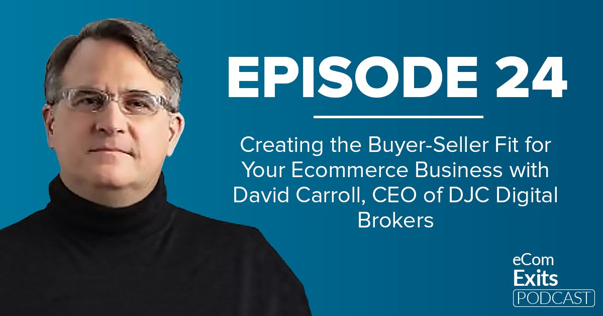 The Buyer-Seller Fit for Your eCommerce Business