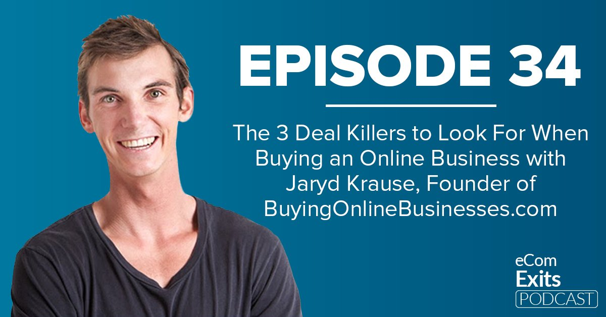 Jaryd Krause_ECommerce_Podcast