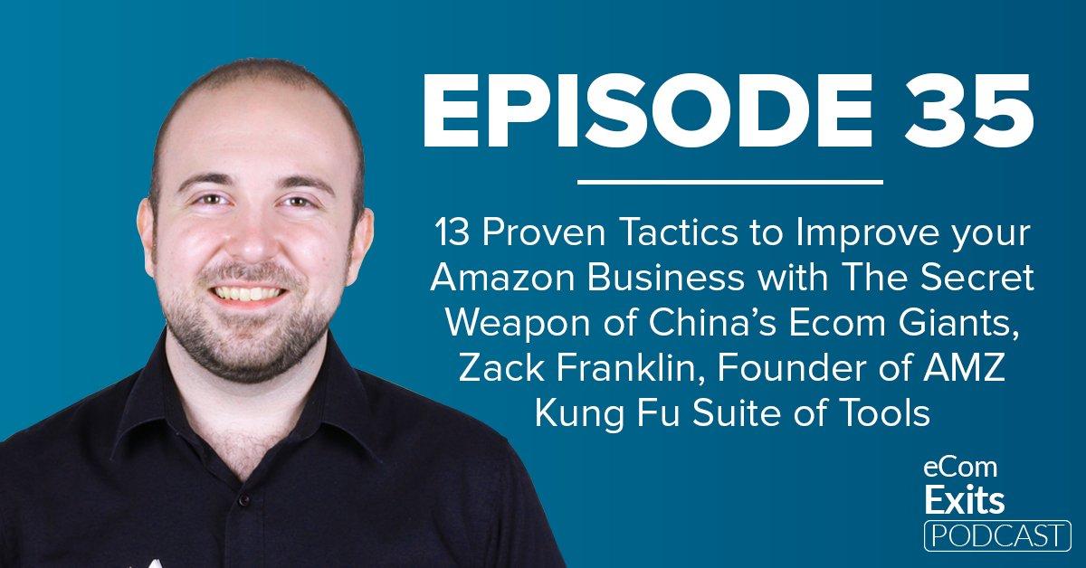 Zack Franklin_Podcast_Ecommerce