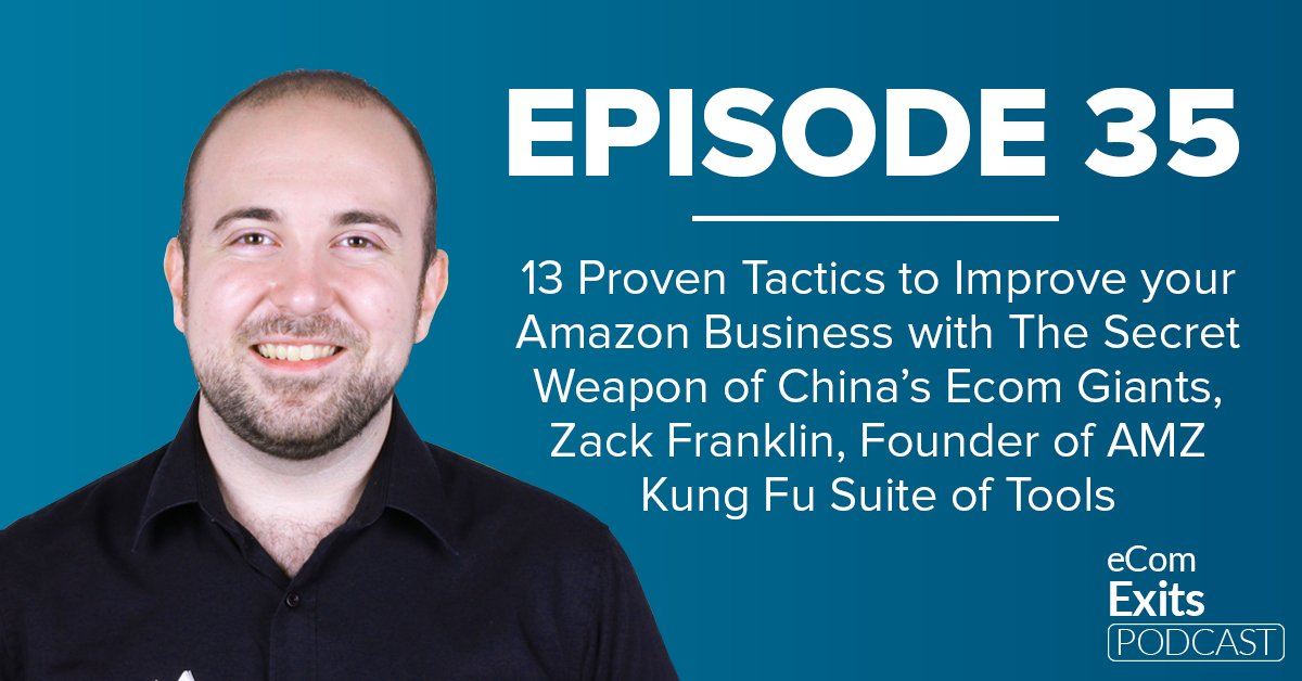 amazon business strategies and marketing tactics