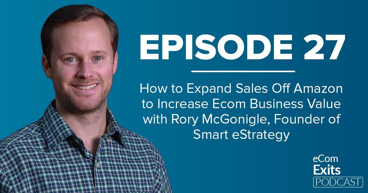Rory McGonigle_Podcast_ECommerce