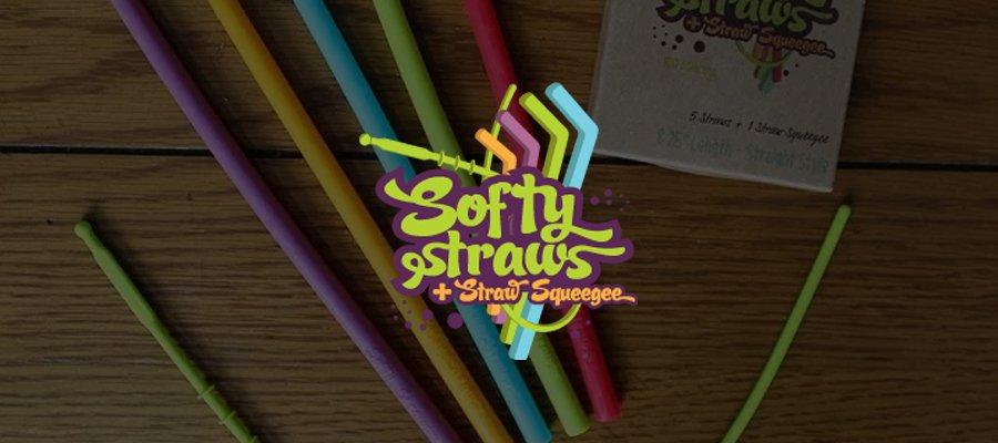 softy straws amazon FBA business case study