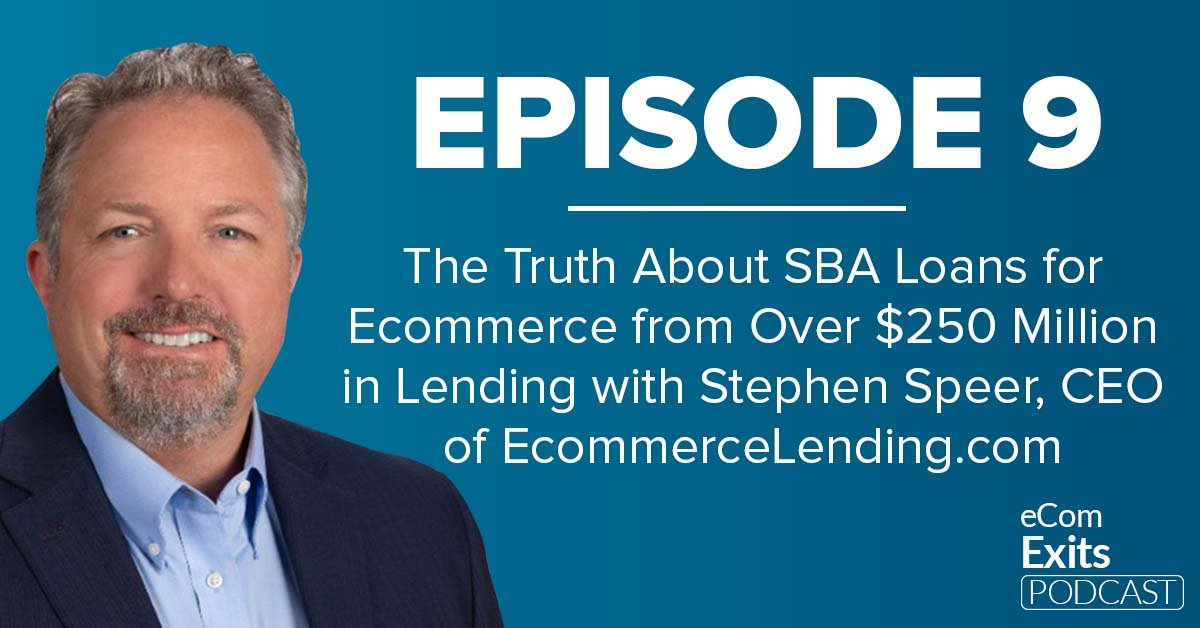 The Truth About SBA Loans for Ecommerce from Over $250 Million in Lending
